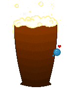 Root Beer by Shadowhedge1001