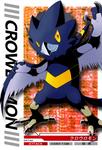 Crowlomon Jintrix card