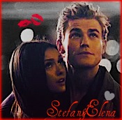 Stelena icon by TDHeather