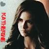 Katherine icon by TDHeather