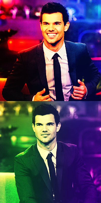 Taylor Lautner by TDHeather