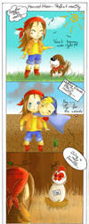 Real reality... by Sunlight-Angel