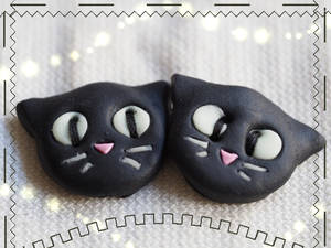 Catbuttons on SALE