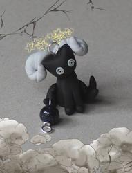 Cat Zodiac: Aries on SALE