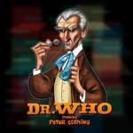 Peter Cushing Doctor