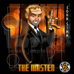 The Master 6