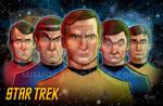 Star Trek:TOS