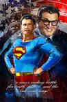 Superman: George Reeves