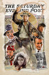 Indiana Jones Post