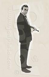 Sean Connery: Bond