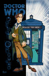 Doctor Who: The Animated Series?