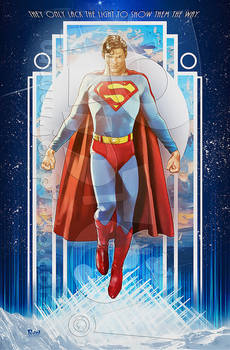 Superman :TheLight