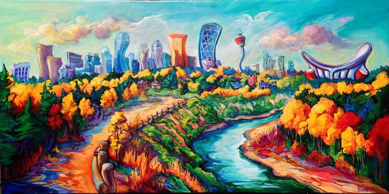 Calgary Horizon