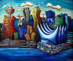 Vancouver Core