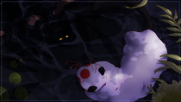 [leech] in the depths