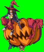 Witchi giii by Hearteclipse