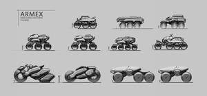Transport Thumbnails