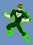 The Real Power Ring
