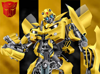 Bumblebee Collaboration by Distephano
