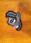 Octavia perler pony