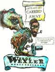 Prof Wexler: DON'T GET CARRIED AWAY!