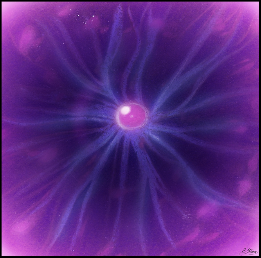 Plasma Light by SapphireShine