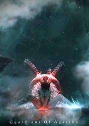 Guardian Of Agartha  07 by Shiny-Sky