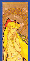Sailor Moon Nouveau: Venus