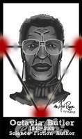 #FemiNoir DAY 1 - Octavia Butler