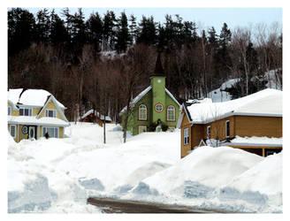 Village by ricoche