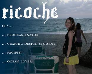 New ID by ricoche