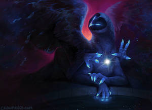 Nightwing Oracle