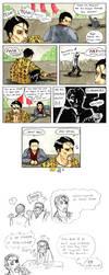 Yakuza Dead Souls -Why don't ya Kazzy?- by DontTrust