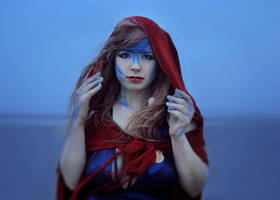 The Merrow by lysaa