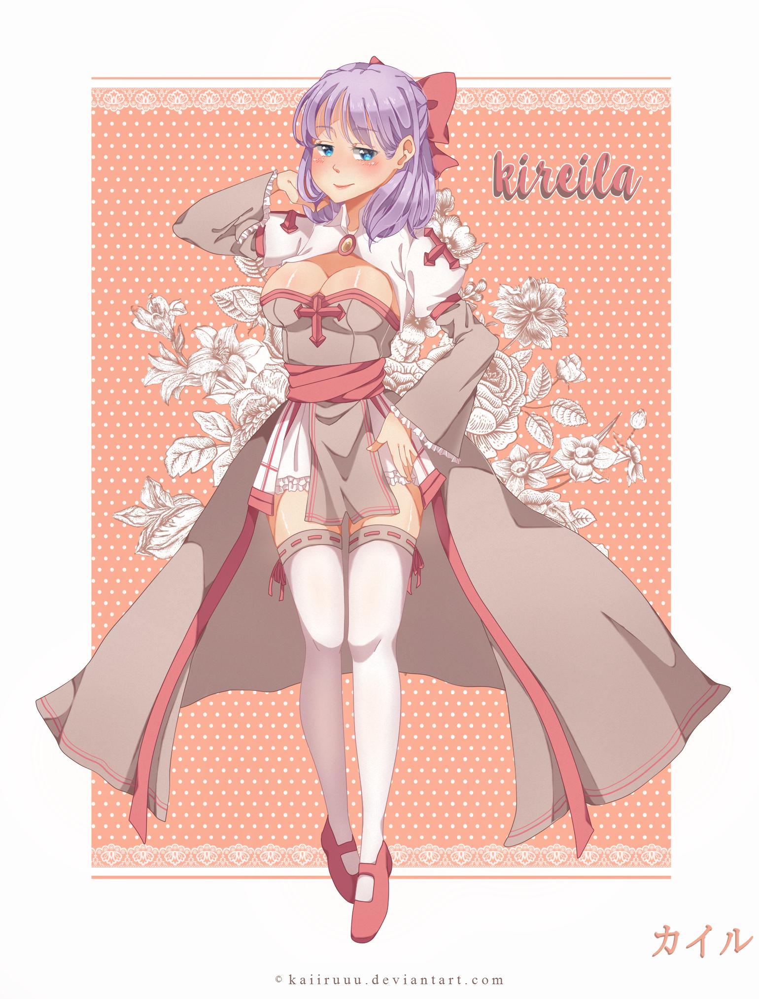 Kireila by kaiiruuu2