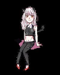 Pixel Art on Krazy-4-Anime - DeviantArt