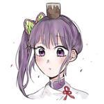 kimetsunoyaiba by Eve1214