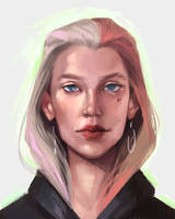 Studyhalf by RLiCoffee