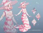 [OPEN] Adopt Auction -  Lollipop Witch by Alenaru
