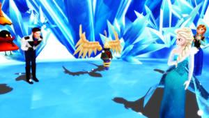 [KH] Kingdom of Ice Cutscene