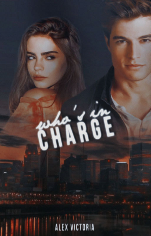 who s in charge by imwithcupidwattpad
