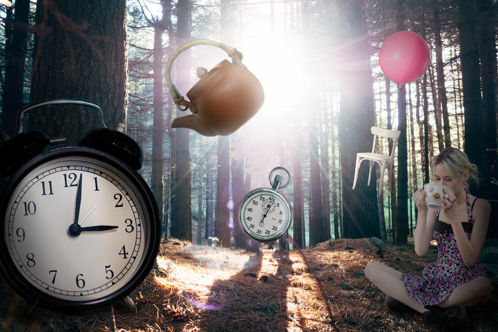 Jesslyn in Wonderland by Dreamer-of-darkness