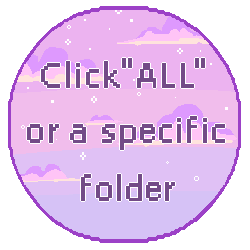 Click all by ClemenceMiku