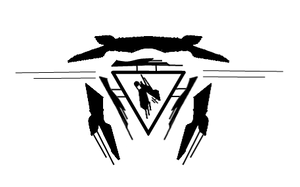 Exonian Emblem by LuigiFan85009