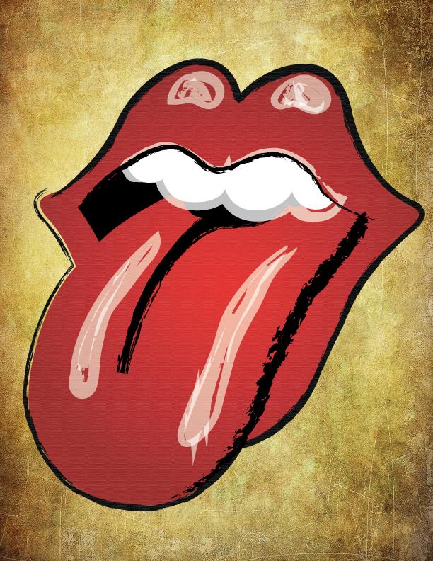 Wallpaper Rolling Stones Iphone Labzada Wallpaper