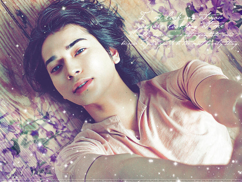 Matsujun - Most Lovely Thing 1 by elitejean