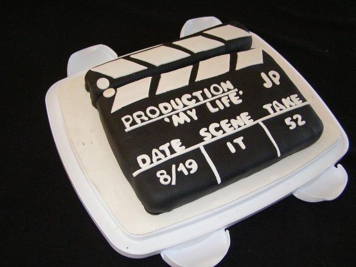 Cakes By Darcy