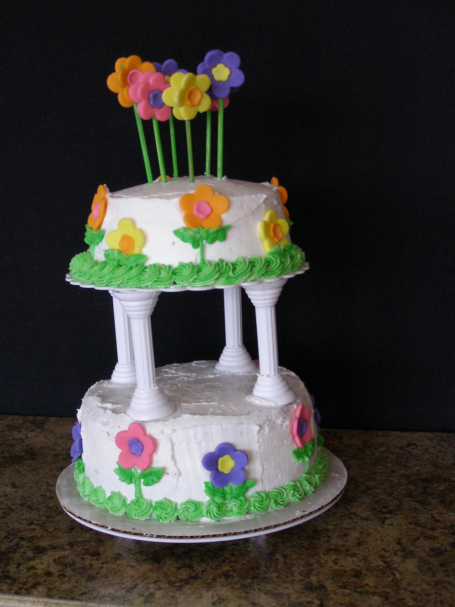 Cakes By Darcy Inc Roswell Ga