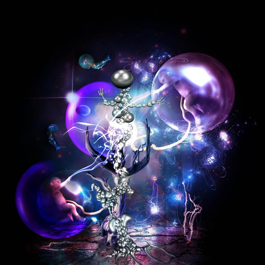 Universal Love Art : Universal love by nova on deviantart