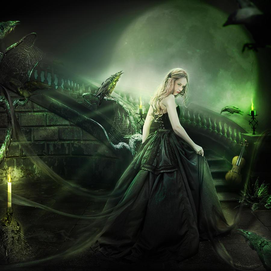 Symphony of the Night -part2- by nova63
